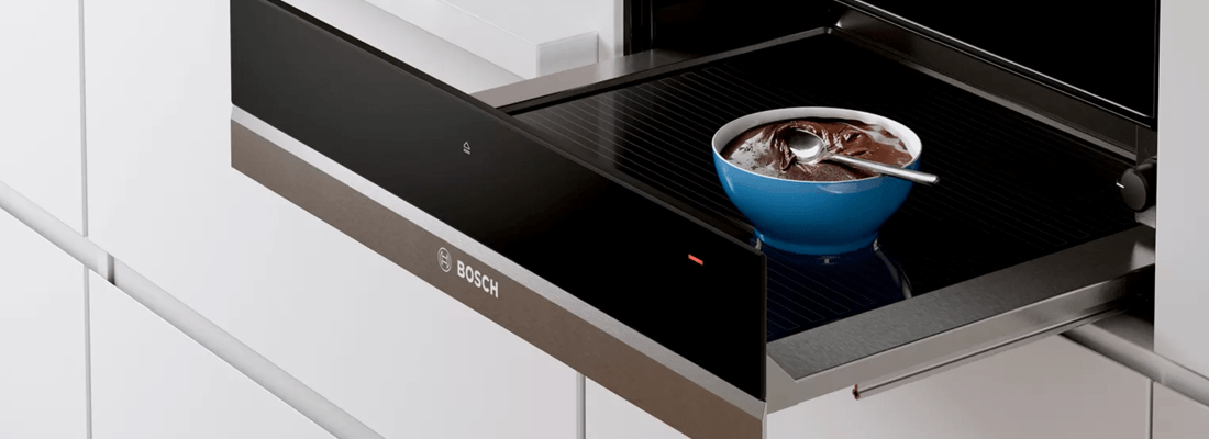 Bosch accent line warmhoudlades