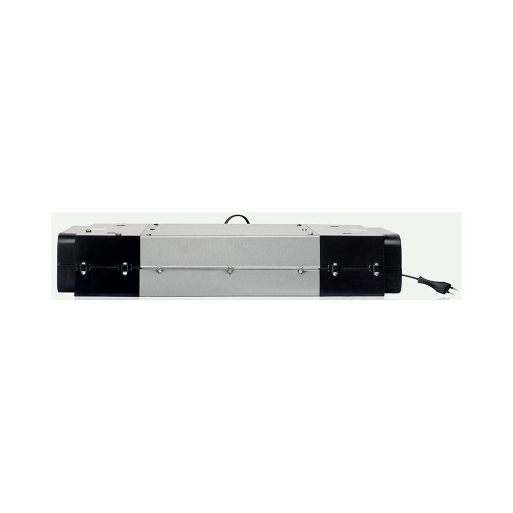 Boretti PUROQUADRO800 plasmafilter plint model