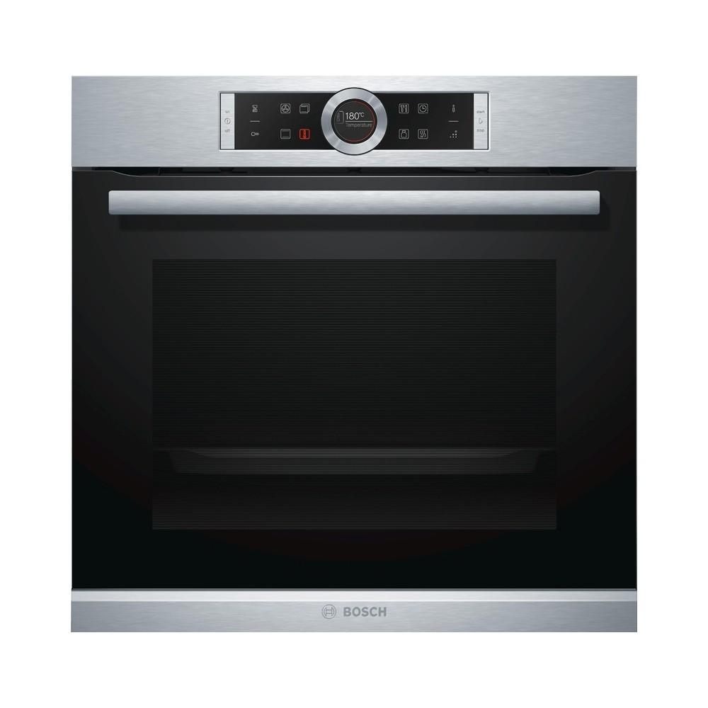 Bosch oven HBG655BS1