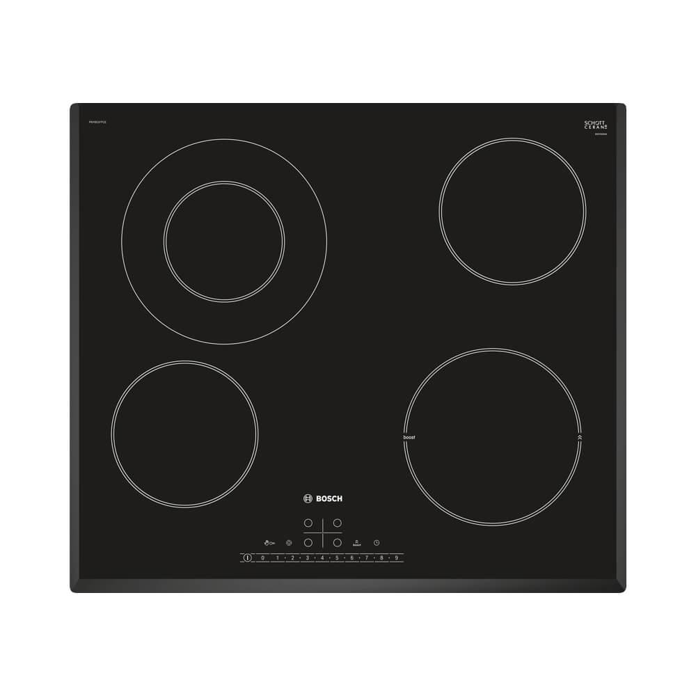 Bosch inductie kookplaat PKF651FP1E