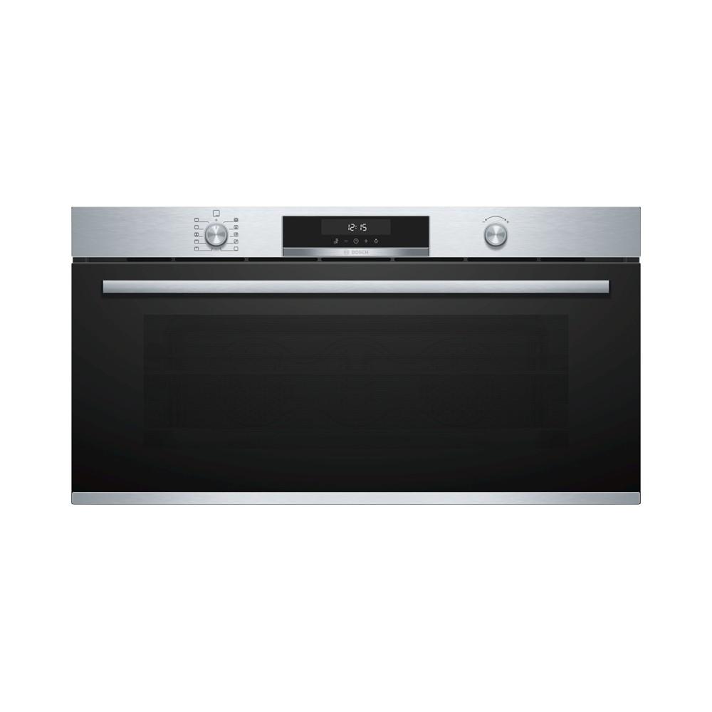Bosch VBC5580S0 inbouw oven 90 cm breed met EcoClean