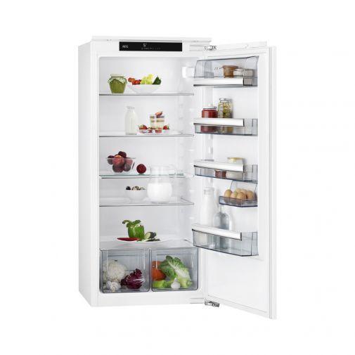 AEG SKE81221AC inbouw koelkast (122 cm hoog) restant model met SoftClose en CoolMatic-functie