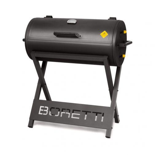 Boretti Barilo barbecue