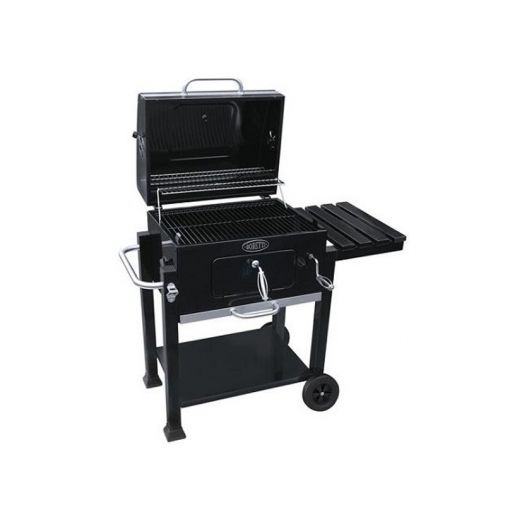 Boretti Carbone outdoorkitchen kolen BBQ