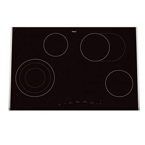 Pelgrim CKT774ONY inbouw keramische kookplaat