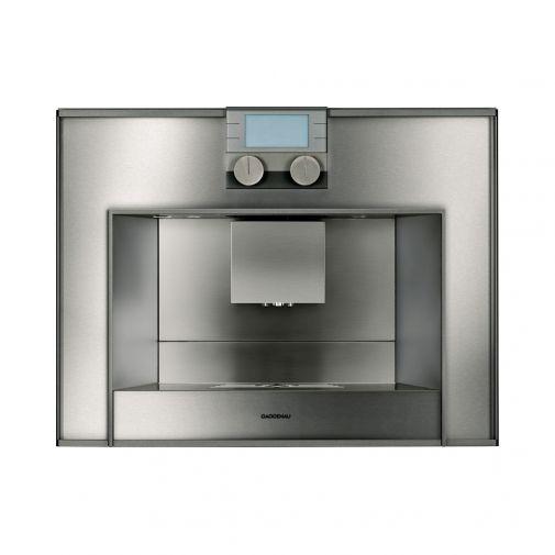 Gaggenau CM250110 inbouw koffie machine restant model