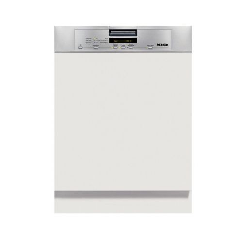 Miele G5600SCI Clean Steel