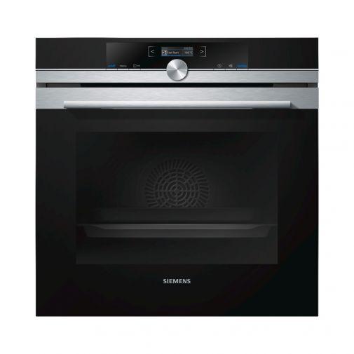 Siemens-HB632GBS1-inbouw-oven-met-4D-Hetelucht-en-71-liter-inhoud