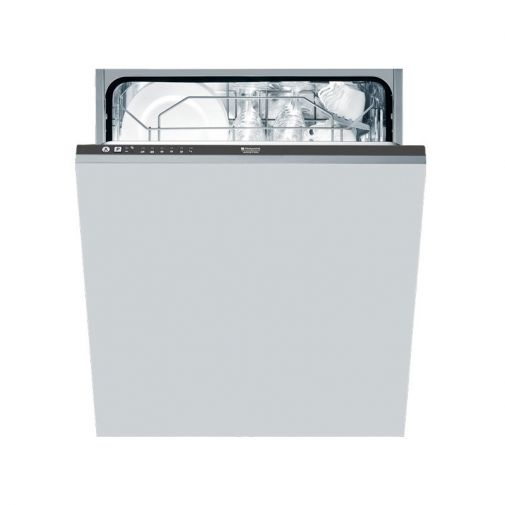 Hotpoint volledig geïntegreerde afwasautomaat LFT116A