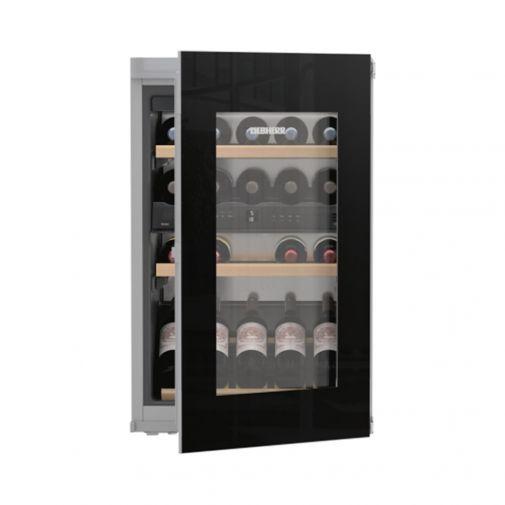 Liebherr-EWTgb1683-20-inbouw-wijnkoeler-met-2-temperatuurzones-en-beukenhouten-telescopische-plateaus