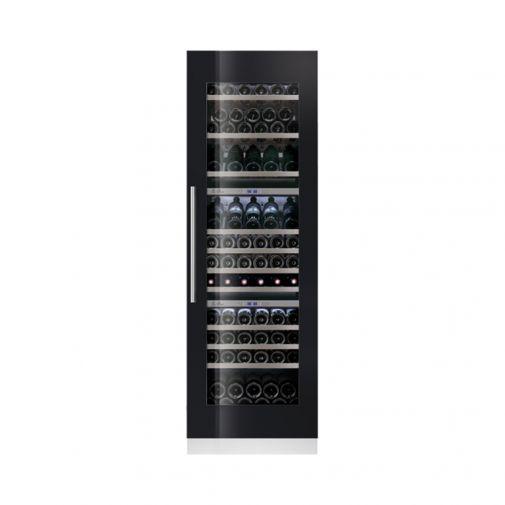 Le-Chai-LTN890-inbouw-wijnkoeler-met-ruimte-voor-89-flessen-en-3-temperatuur-zones