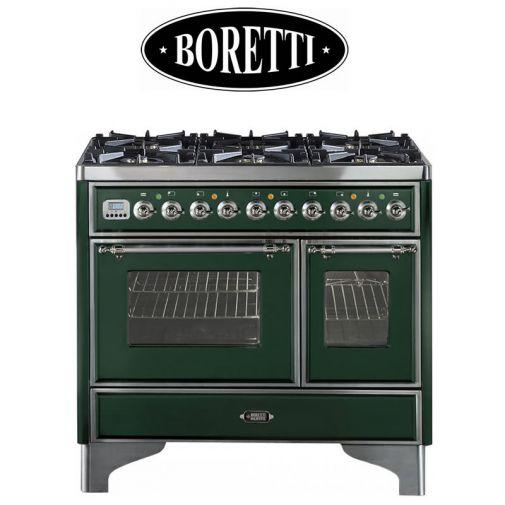 Boretti MBR104GR gasfornuis
