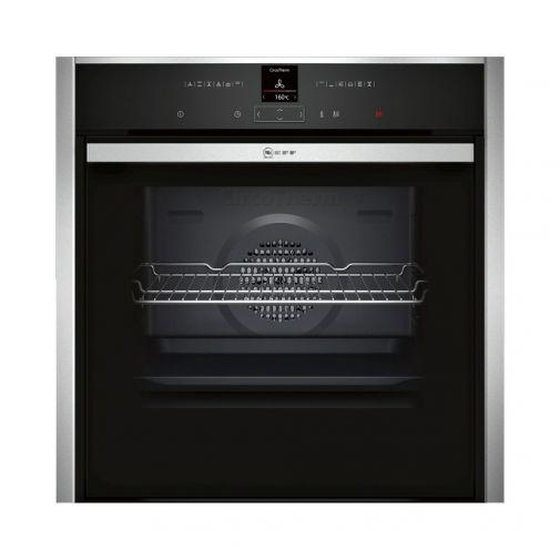 Neff-B47CR22N0-inbouw-oven-met-Slide-&-Hide-ovendeur-en-EasyClean-reiniging