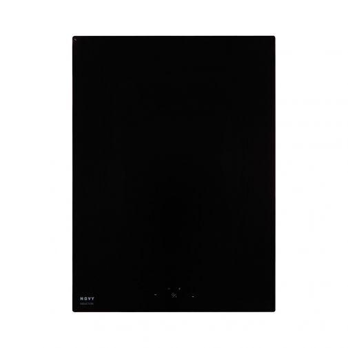 Novy-3762-inbouw-domino-inductiekookplaat
