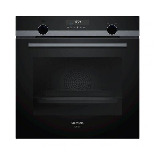 Siemens HB478G0B6 inbouw oven met HomeConnect en cookControl30