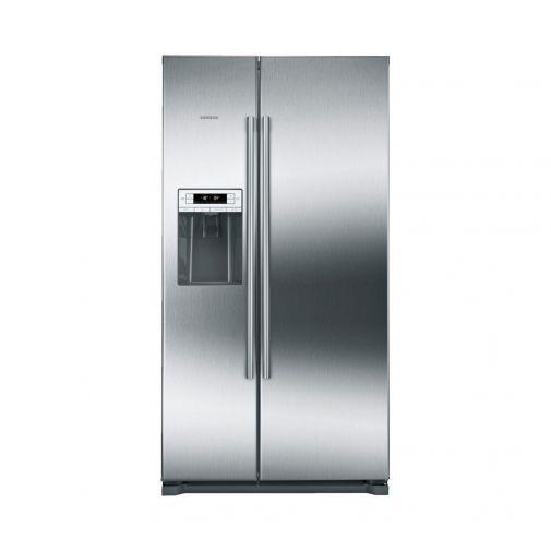 Siemens-KA90DVI20-side-by-side-Amerikaanse-koelkast-met-ijsblokjesmachine-en-NoFrost!