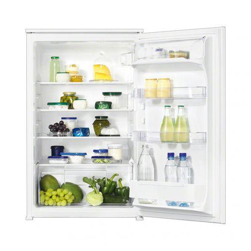 Zanussi-ZBA15021SA-inbouw-koelkast-88-cm-hoog