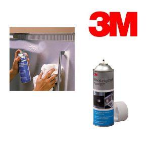3M-roestvrijstaal-reiniger