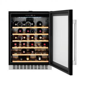 AEG-SWB66001DG-onderbouw-wijnkoeler-met-glazen-deur-met-UV-bescherming