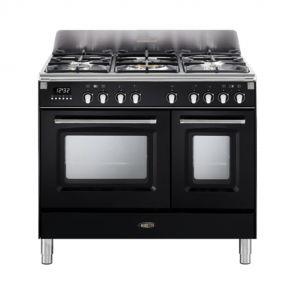 Boretti-CFBG902ZW-gasfornuis-met-Dual-Fuel-wokbrander-en-dubbele-oven