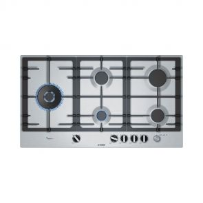 Bosch-PCS9A5M90N-inbouw-gaskookplaat-met-FrameSelect-en-Duo-Wokbrander