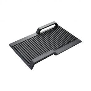 Bosch-HEZ390522-grillplaat-voor-flexInduction-kookplaten