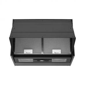 Etna-AG361ZT-geïntegreerde-afzuigkap-met-372-m³/uur-afzuigcapaciteit-en-LED-verlichting