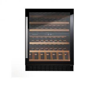 Küppersbusch-FWKU1800.0S-onderbouw-wijnkoeler-met-2-temperatuurzones-en-UV-werend-glas
