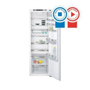 Siemens-KI81RAD30-inbouw-koelkast-met-hyperFresh-Plus-lade
