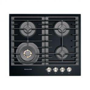 KitchenAid-KHGD460510-inbouw-gaskookplaat-ACTIE-op=op!-met-wokadapter