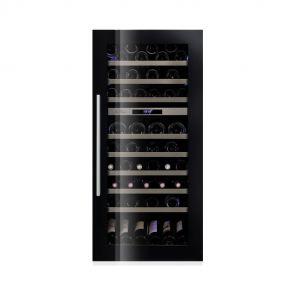Le-Chai-LBN870-inbouw-wijnkoeler-met-ruimte-voor-87-flessen-en-2-temperatuur-zones