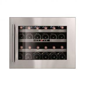 Le-Chai-LM245-inbouw-wijnkoeler-met-ruimte-voor-24-flessen-en-UV-werend-glas