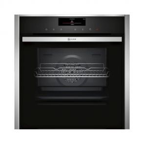 Neff-B48FT68H0-inbouw-combistoomoven-met-FullSteam-en-Slide-&-Hide