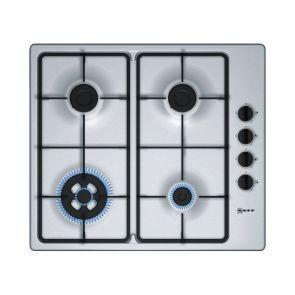 Neff-T26BR56N0N-inbouw-gaskookplaat-met-wokbrander-AKTIE-OP=OP!