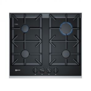 Neff-T26TA49N0N-inbouw-gas-op-glas-kookplaat-met-FlameSelect-AKTIE-OP=OP!