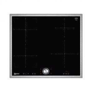 Neff-T46BT43N0-inbouw-inductiekookplaat-restant-model-met-CombiZone-en-TwistPad®-bediening