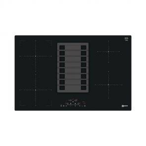 Neff-T48PD1BX0-inductiekookplaat-met-afzuiging-restant-model-met-CombiZone-en-Naloopstand