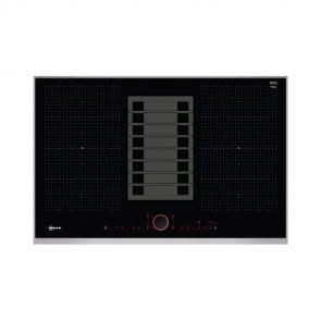 Neff-T58TS6BN0-inbouw-inductiekookplaat-restant-model-met-afzuiging-en-FlexInductie-zones