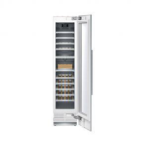 Siemens-CI18WP03-inbouw-wijnkoelkast-met-safetyGlass-plateaus-en-gescheiden-temperatuurzones
