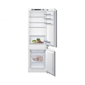Siemens-KI86NVFF0-inbouw-koelvriescombinatie-nis-178-cm