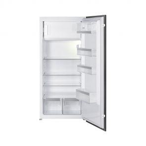 Smeg-S7192CS2P1-inbouw-koelkast-met-vriesvak-en-2-gescheiden-groenteladen