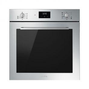 Smeg-SF6400TVX-inbouw-oven-met-vapor-Clean-reiniging