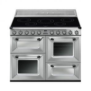 Smeg-TR4110IX-inductiefornuis-RVS-met-3-ovens-nu-met-GRATIS-Smeg-50's-waterkoker-en-broodrooster
