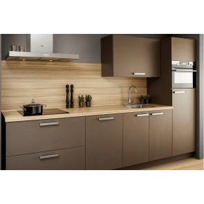 Moderne-keuken-rechte-opstelling-Parijs-truffel