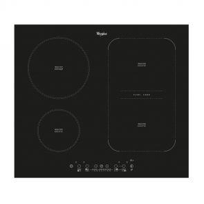 Whirlpool-ACM808/NE-inbouw-inductiekookplaat-ACTIE-op=op!-met-FlexiCook-zone-en-Timer
