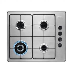 Zanussi-ZGH62424XA-gaskookplaat-met-krachtige-wokbrander
