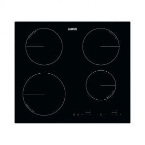 Zanussi-ZIB6460CB-inbouw-inductiekookplaat-met-timer-en-TouchControl-bediening
