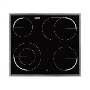 Zanussi-ZEV6046XBA-inbouw-keramische-kookplaat-t.b.v-ZOU20311XU-fornuisoven-ACTIE-op=op!