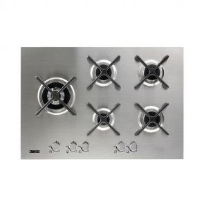 ZANUSSI-ZGH78534XA-Inbouw-gaskookplaat-met-wokbrander-ACTIE-op=op!