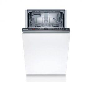 Bosch SRV2IKX10E volledig integreerbare vaatwasser 45 cm breed